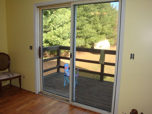 sliding door trim 1