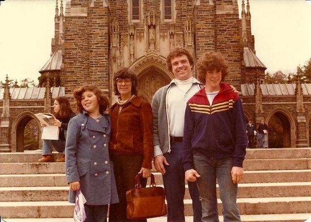 B's Family 1978