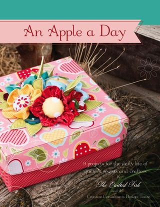 An Apple A Day Cover