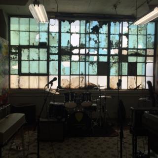 Gibson Window