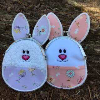 Aneela Hooey bunnies